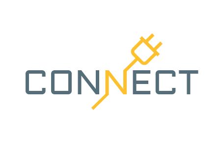 Horizontal Tech Logo Styles