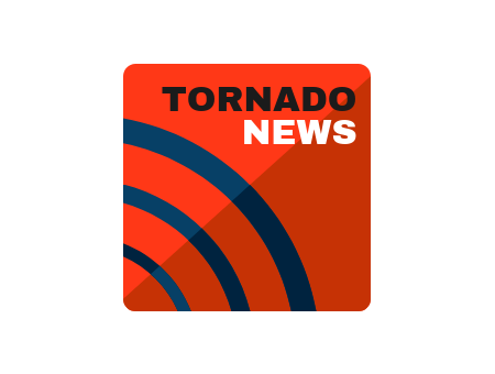 Modern News Logo Styles