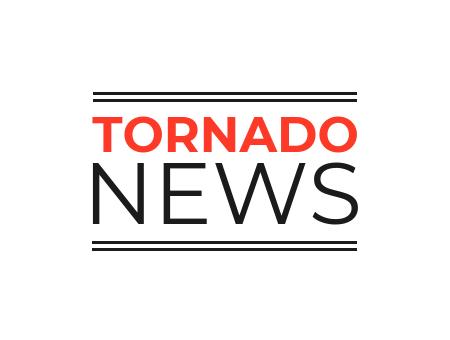 Simple Font News Logo Styles
