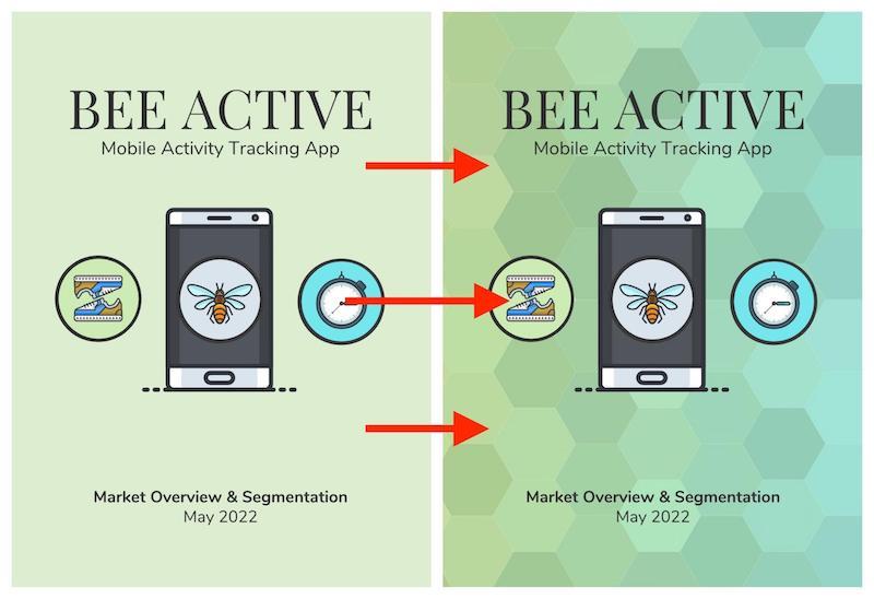 Ways to Incorporate Stock Photos Example 34