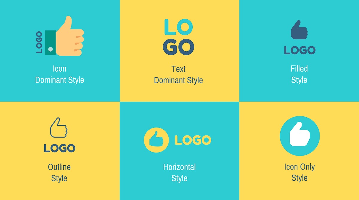 What Logo Styles Do Consumers Trust