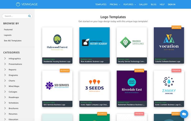 What Logo Styles Do Consumers Trust Screenshot1