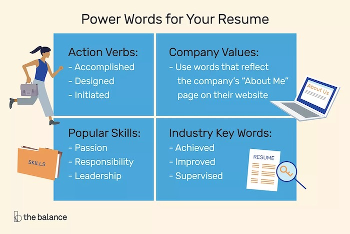 Resume Design Tips