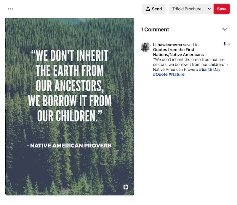 Earth Day - Social Media Holiday Templates2