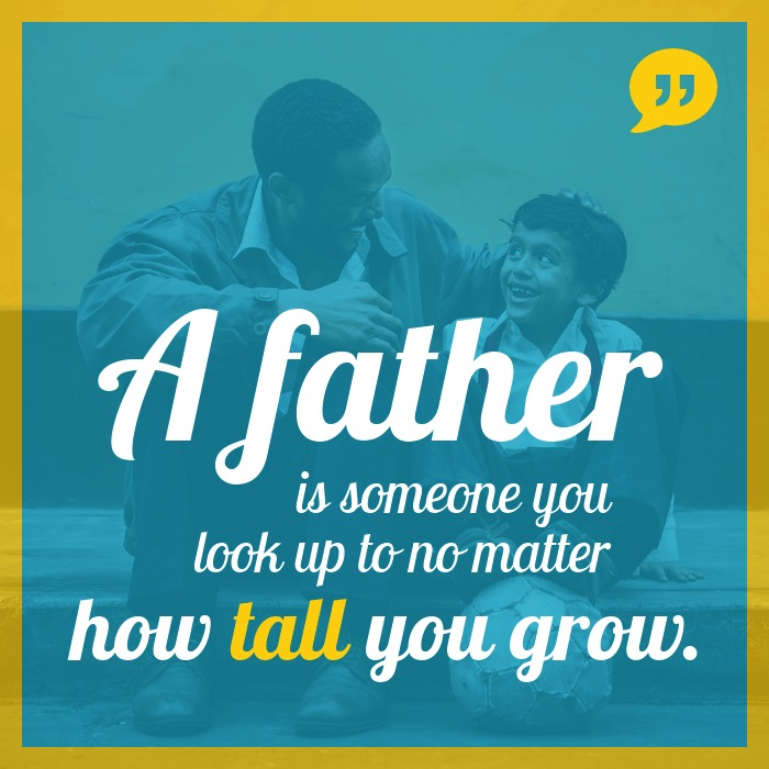 Fathers Day - Social Media Holiday Templates3
