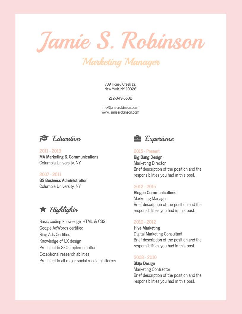 Free Elegant Fonts Examples35