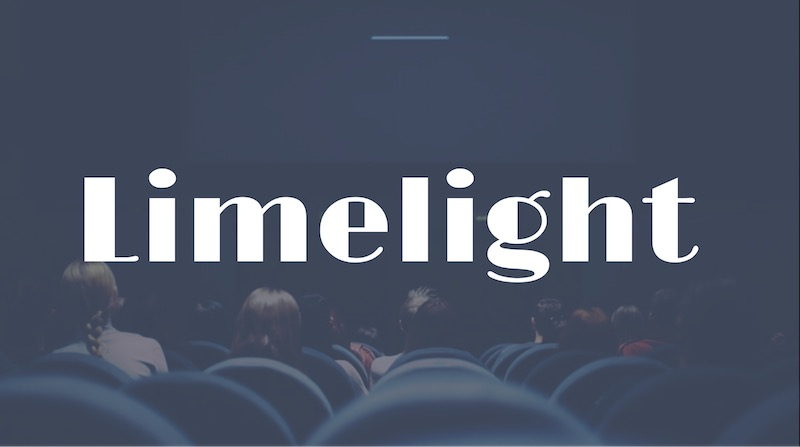 Free Elegant Fonts - Limelight