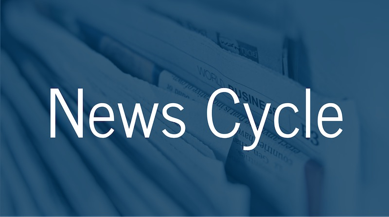 Free Elegant Fonts - News Cycle