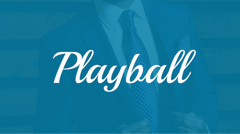 Free Elegant Fonts - Playball