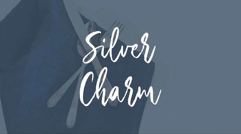 Free Elegant Fonts - Silver Chasm