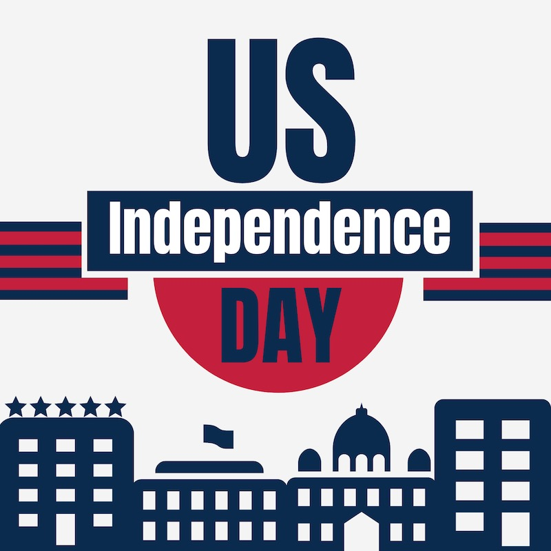 Independence Day - Social Media Holiday Templates2