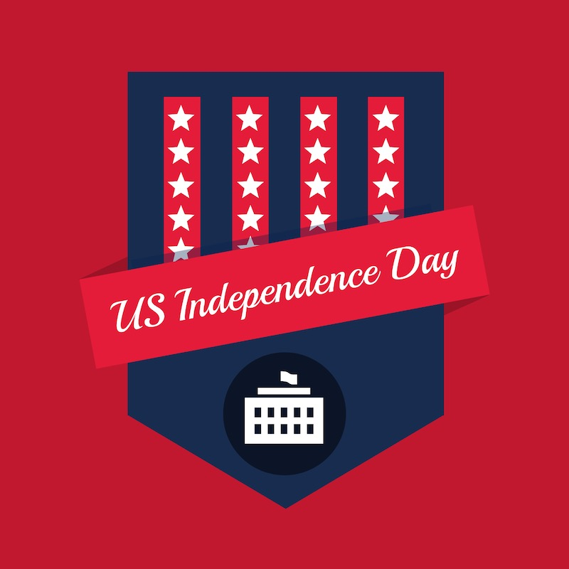 Independence Day - Social Media Holiday Templates3