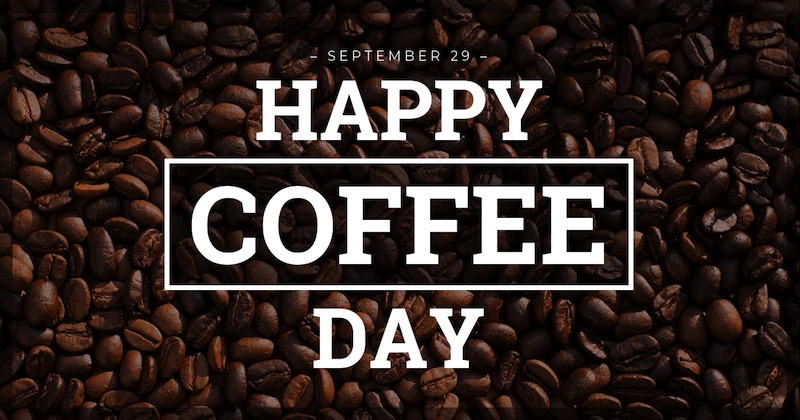 International Coffee Day - Social Media Holiday Templates5
