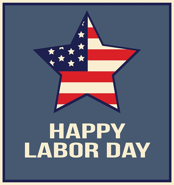 Labor Day - Social Media Holiday Templates3