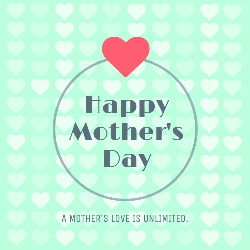 Mothers Day - Social Media Holiday Templates3