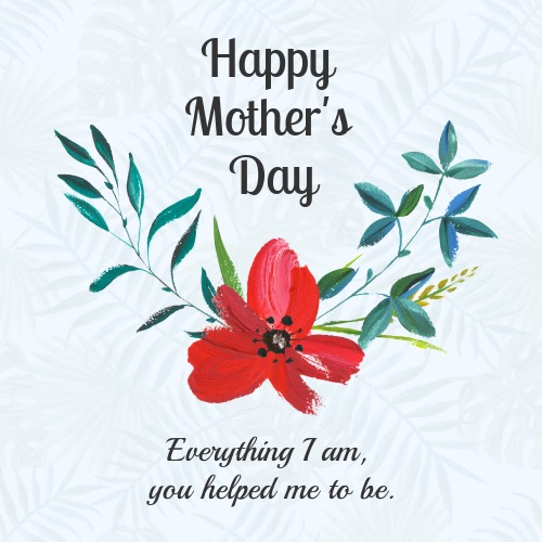 Mothers Day - Social Media Holiday Templates4