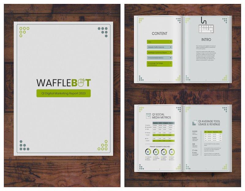 sample  example  u0026 format templates  professional report