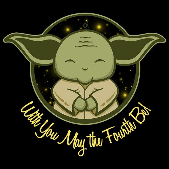 Star Wars Day - Social Media Holiday Templates2