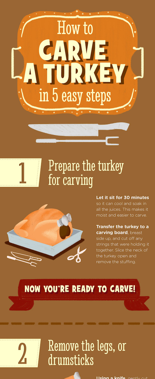 Thanksgiving - Social Media Holiday Template2