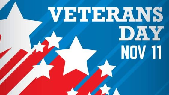 Veterans Day - Social Media Holiday Template3