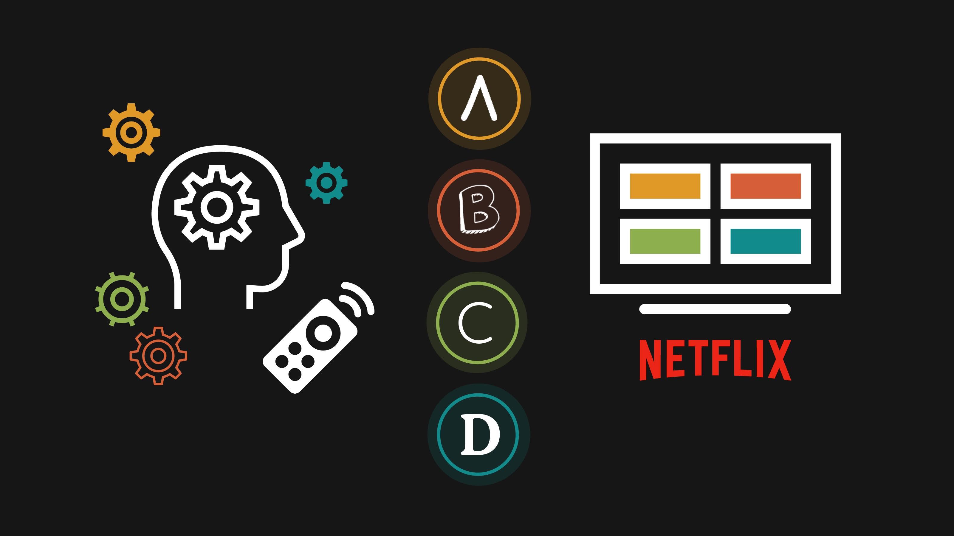 Netflix Font Psychology