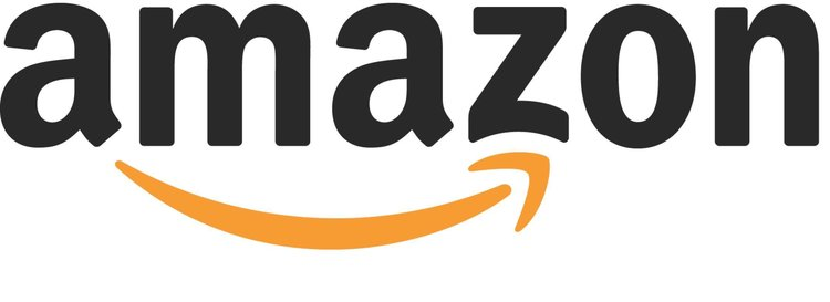 Amazon logo pop of color logo design tips