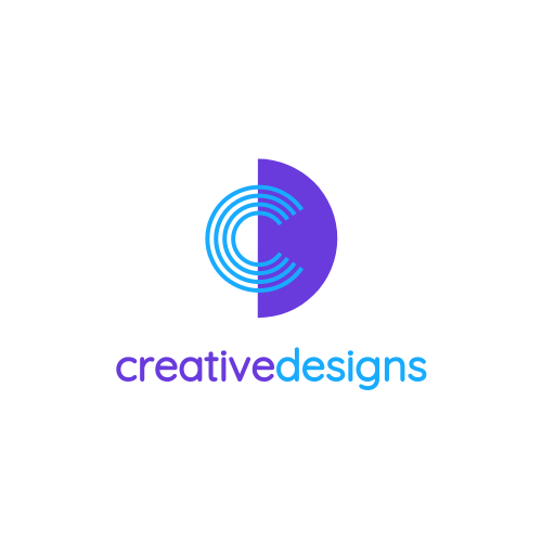 Creative Agency Business Logo