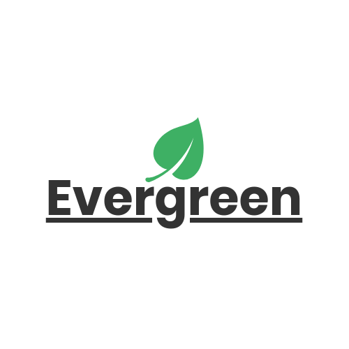 Evergreen Business Logo