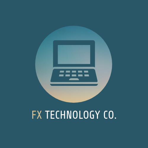 FX Technology Company Logo