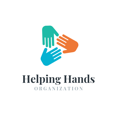Nonprofit Organization Business Logo