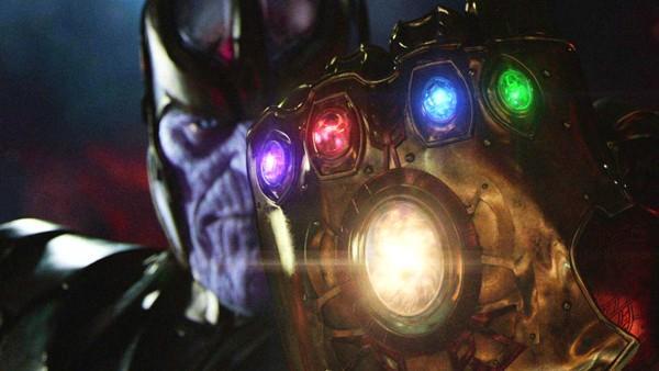 Thanos Screencap