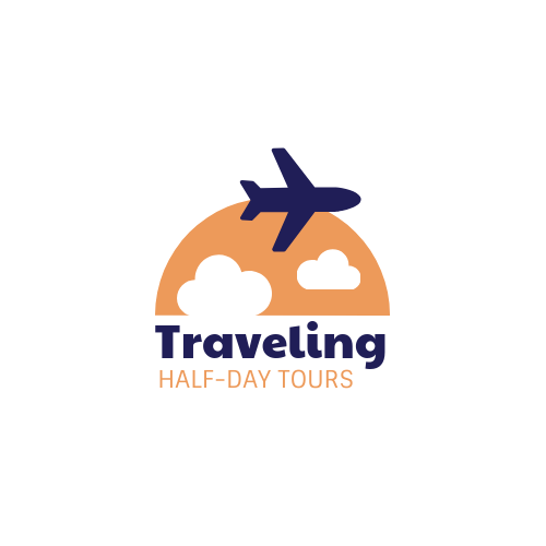 Travel Tour Business Logo