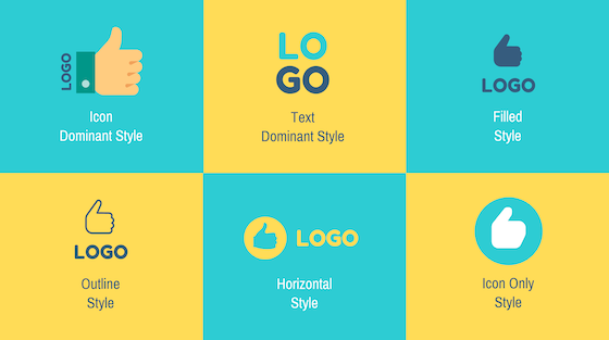 What Logo Styles Do Consumers Trust Most? [Study + Infographic]