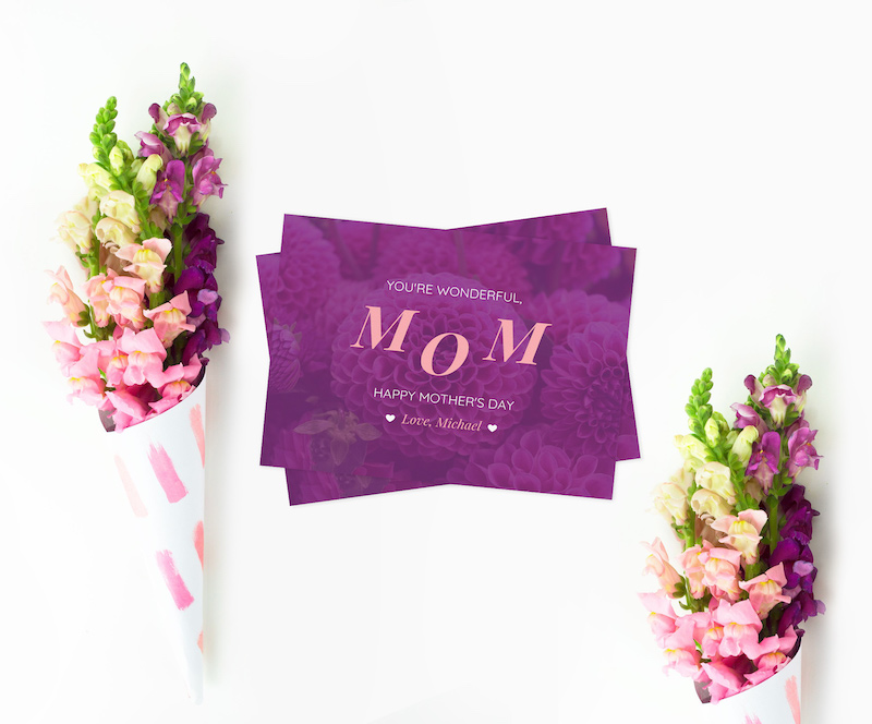 20 Creative Mothers Day Card Templates Plus Design Tips Venngage