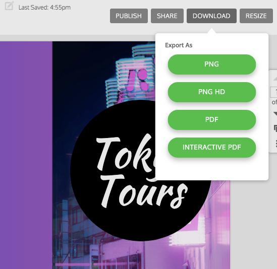 Travel Brochure Templates - Make a Travel Brochure - Venngage