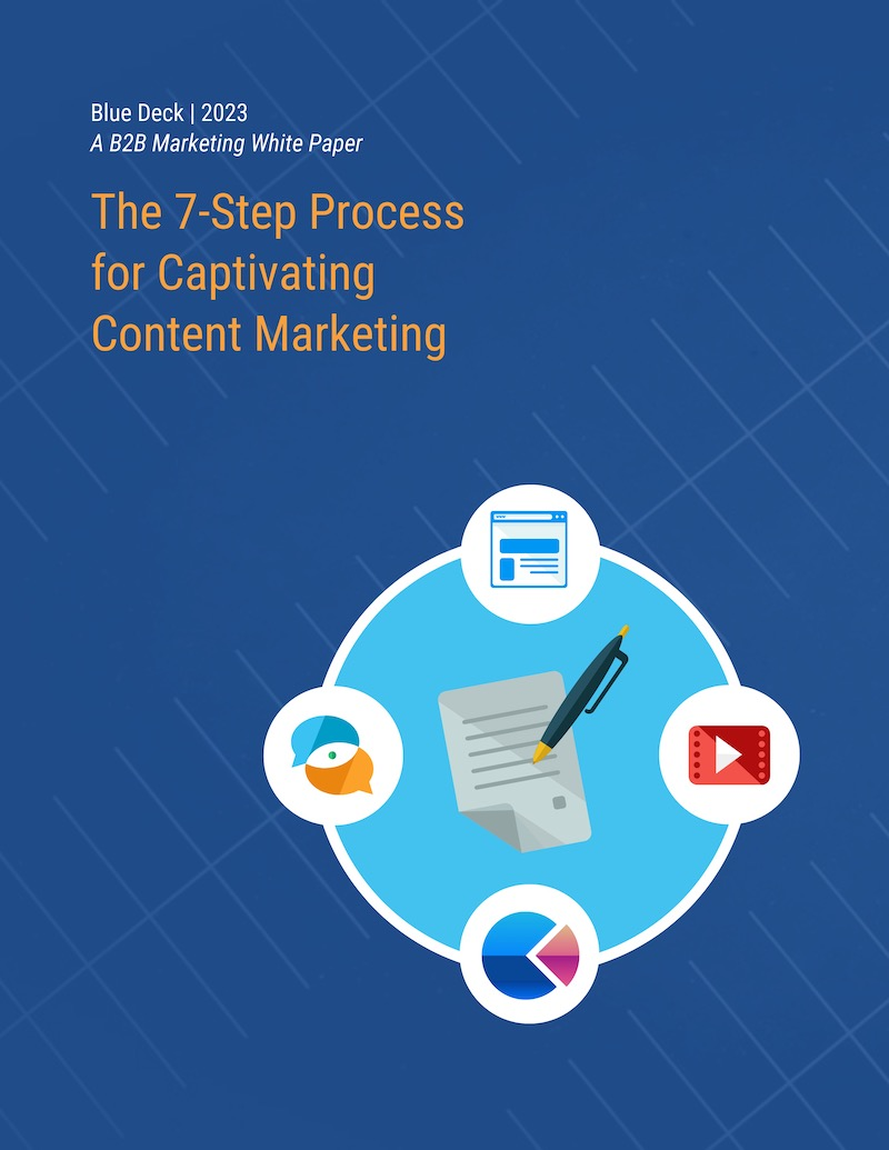 B2B Content Marketing White Paper Examples1