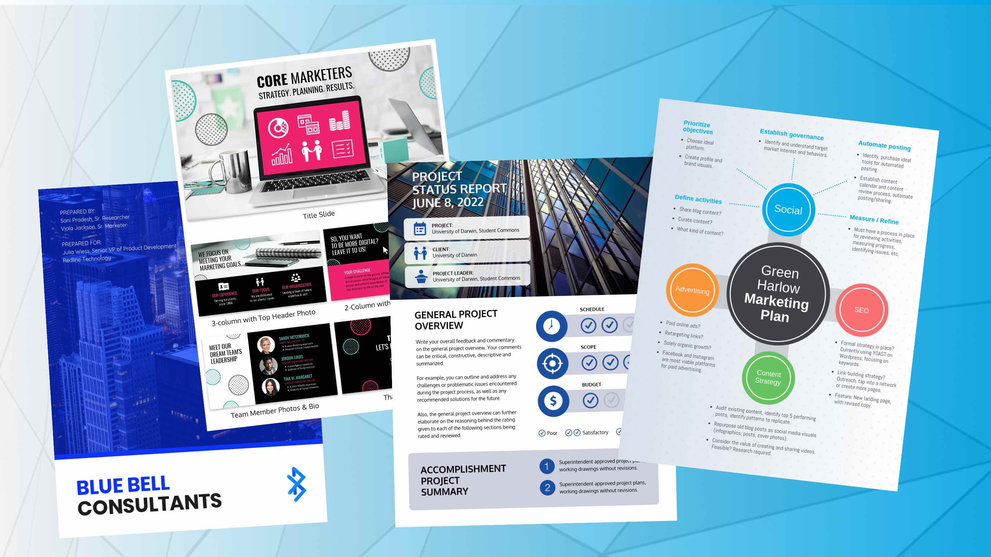 best marketing strategies blog link