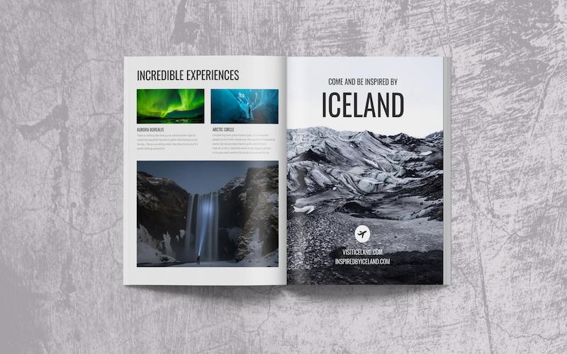 Modern Travel White Paper Examples