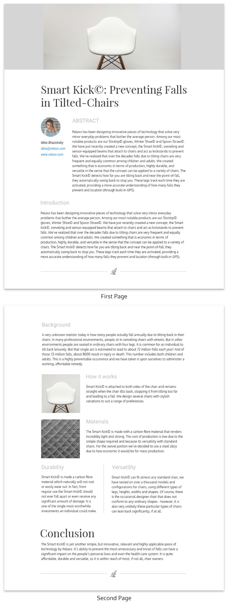 20+ Page-Turning White Paper Examples [Design Guide + White