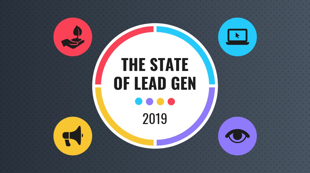State of Lead Generation in 2019