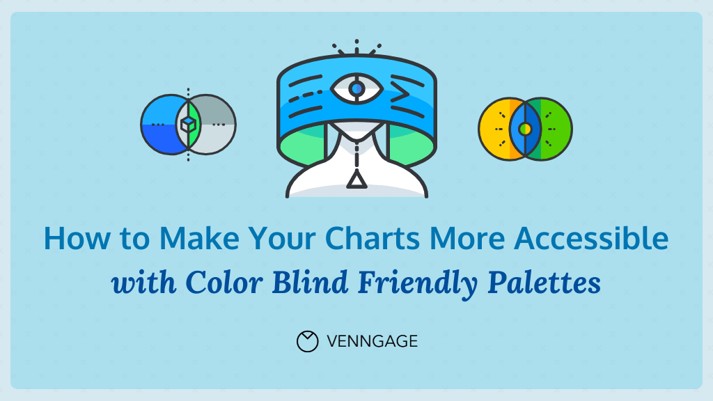 How to Use Color Blind Friendly Palettes to Make Your Charts Accessible Blog Header