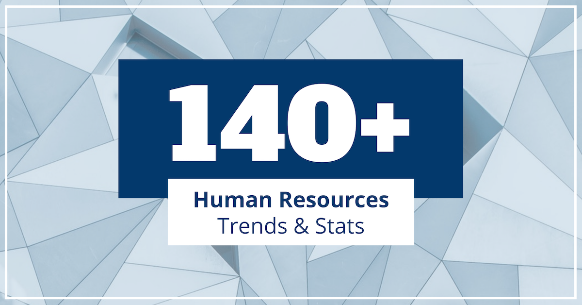 HR Trends & Stats