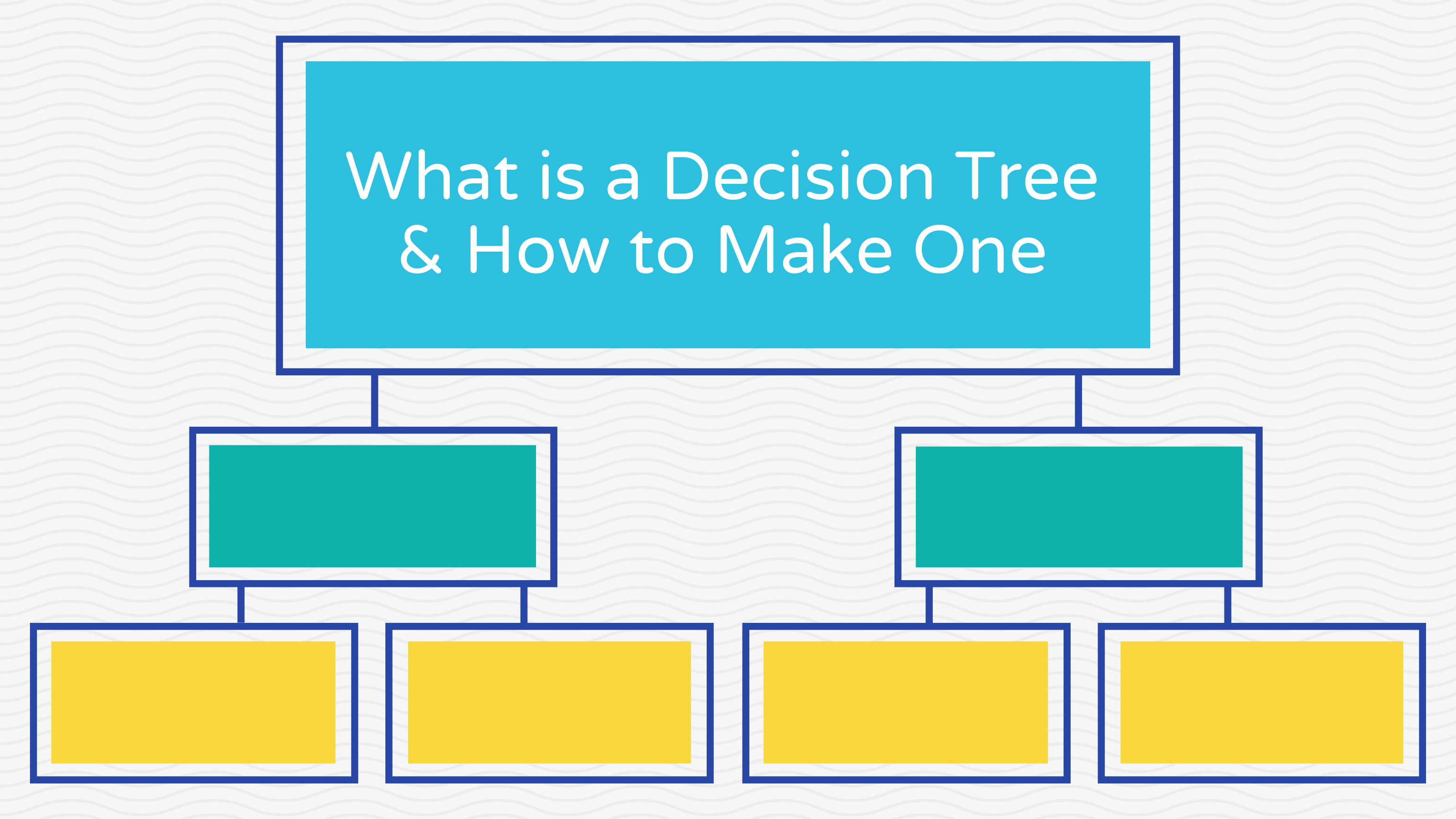 What is a decision tree and how to make one [examples]