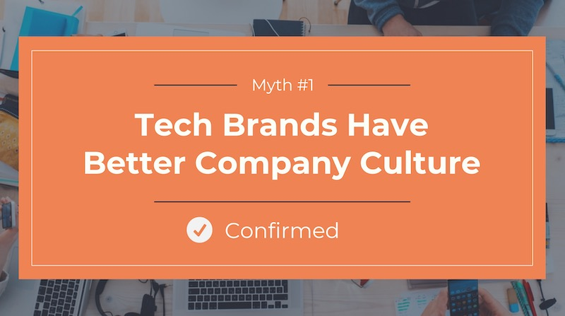 Busting 8 Common Company Culture Myths1