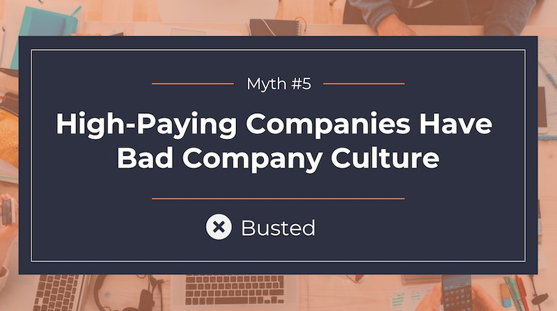 Busting 8 Common Company Culture Myths5
