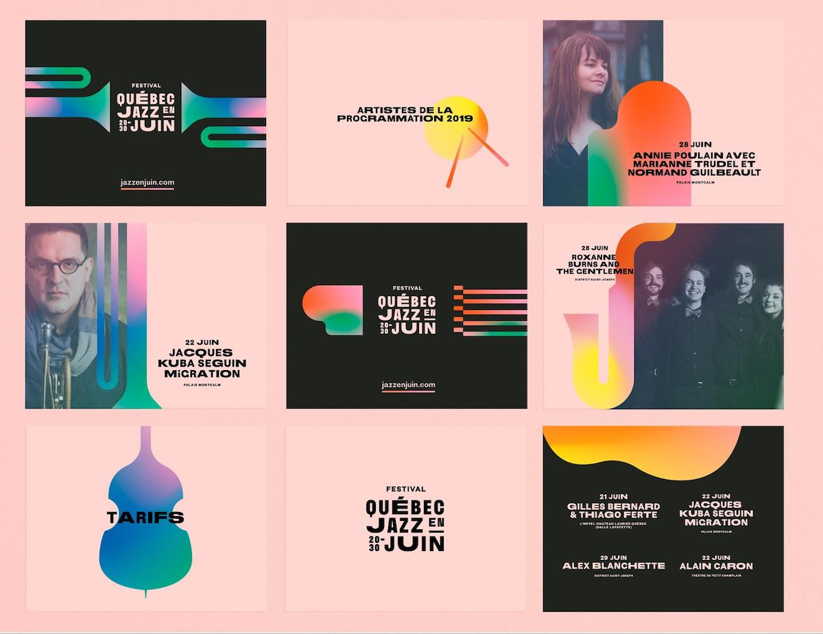 8 Biggest Graphic Design Trends For 2020 Beyond Infographic