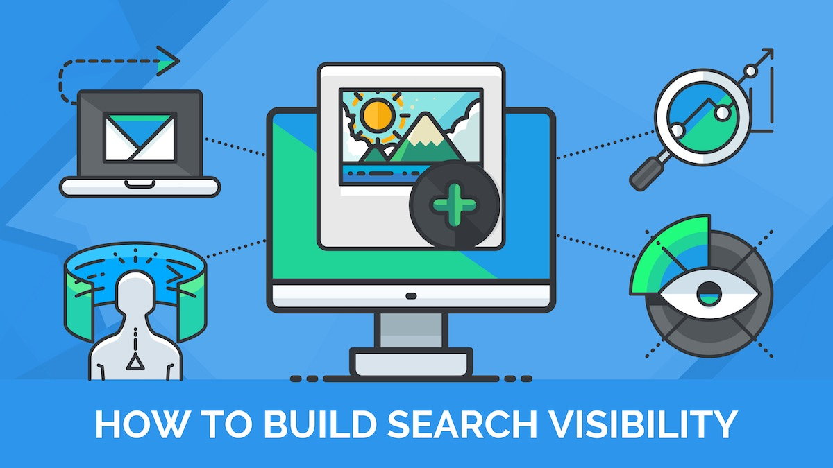 How To Build Visibility with a Visual Marketing Strategy2