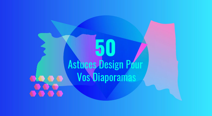 astuces design diaporama