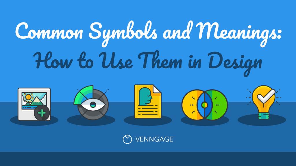 Common Symbols and Meanings How to Use Them in Design Blog Header