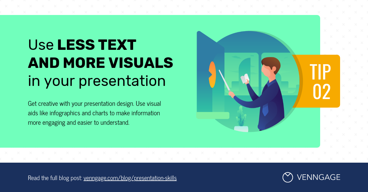 Presentation Skills Tip 2